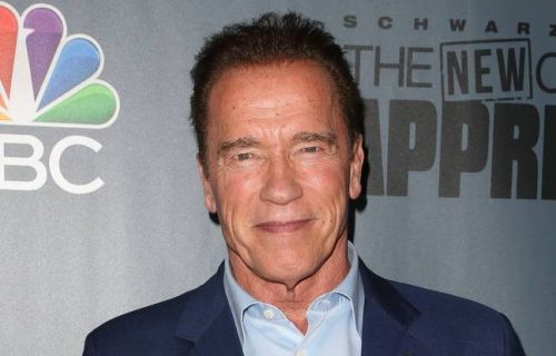 VIDEO. Afrique du Sud: Arnold Schwarzenegger attaqué par surprise par un supporter fou