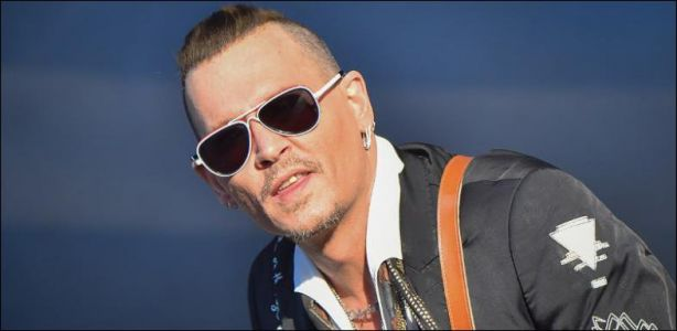 Star dispendieuse - Johnny Depp clôt une plainte de 25 millions
