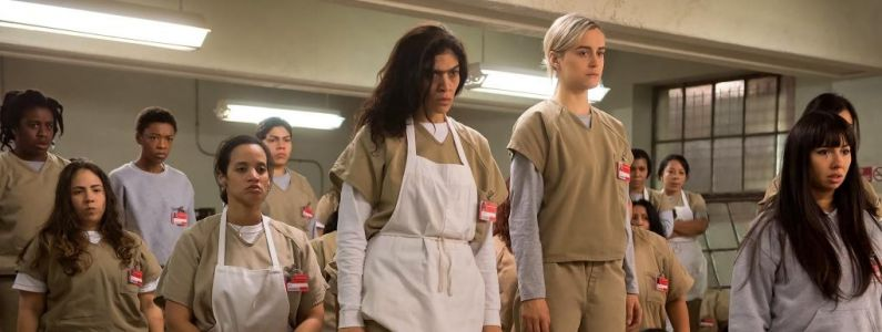 Désolé, Orange is the new black, c'est bel et bien terminé !