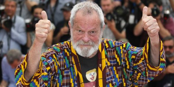 La gazette de la Croisette : en attendant la Palme d'or et le « Don Quichotte » de Terry Gilliam
