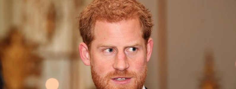 Prince Harry:  A quel point ressembles-tu au mari de Meghan Markle ?