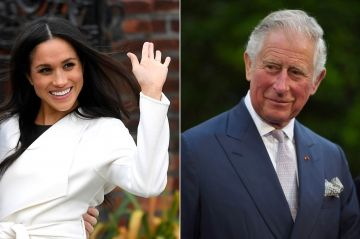 Les faux pas interdits pour Meghan Markle