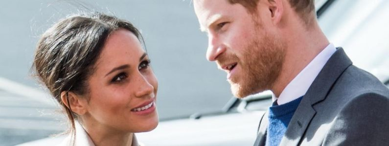 Prince Harry et Meghan Markle:  Retour sur les détails de leur première rencontre