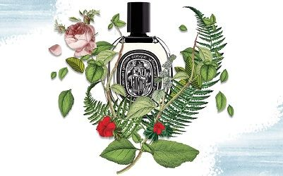 Diptyque Eau de Minthe ~ fragrance review