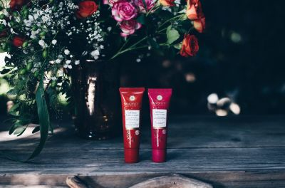Beauty News:  Sanoflore Sublimes Baies Roses !