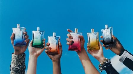 Paco Rabanne Pacollection ~ new fragrances