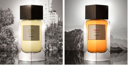 Frassai Verano Porteno, Tian Di & Blondine ~ fragrance reviews