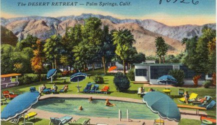 5 Perfumes for Palm Springs