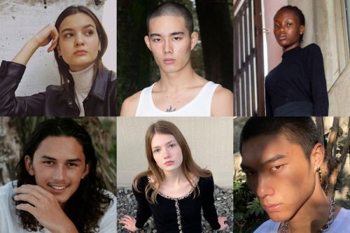 From Fashion Weeks to Sibling Rivalries, These New Faces Have the Know-How
