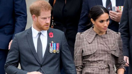 Meghan et Harry:  les documents révélateurs de leur ancien attaché de presse
