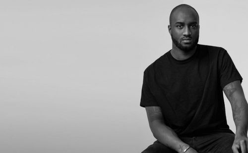 Paris Fashion Week homme:  Virgil Abloh, l'incontournable
