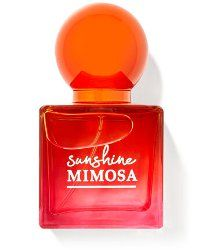 Bath & Body Works Sunshine Mimosa ~ new fragrance