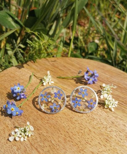 Jewels And Accessories Fulled by Nature