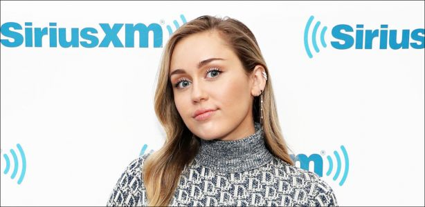 Miley Cyrus, sa belle déclaration d'amour à Liam Hemsworth